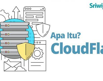 Apa Itu Cloudflare?