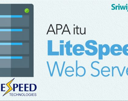 Apa itu LiteSpeed Web Server
